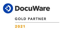 DocuWare Authorized Partner 2021